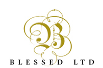 blessed ltd logo
